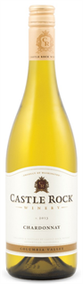 Castle Rock Chardonnay Columbia Valley...